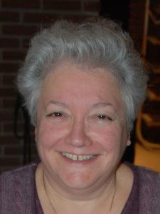 Notre amie et élue conseillère communale Yolande Guilmot est décédée