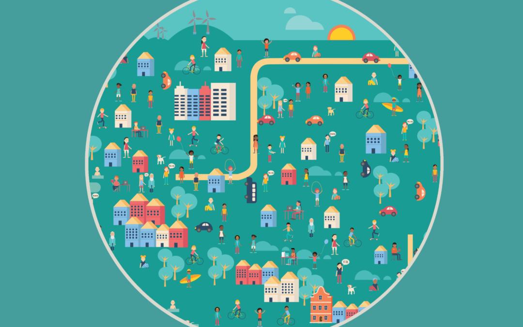 Construisons ensemble la ville dont nous rêvons | World Café #1