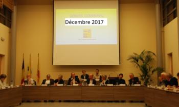 #OLLN : décrypter les ordres du jour des conseils communaux de décembre 2017.